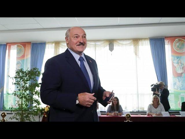 <span class='as_h2'><a href='https://webtv.eklogika.gr/' target='_blank' title='Λευκορωσία: Νίκη του Λουκασένκο δείχνουν τα exit poll'>Λευκορωσία: Νίκη του Λουκασένκο δείχνουν τα exit poll</a></span>