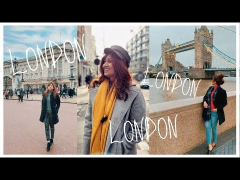 London Travel Guide (#2019)| Things to do in #london attractions| London travel #vlog | Chillystudio