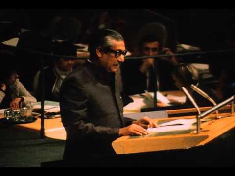 Bangabandhu Sheikh Mujibur Rahman 25th September 1974