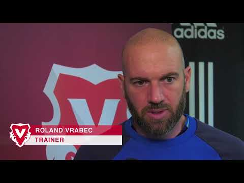 Medienkonferenz 27.10.2017 Spiel FC Winterthur vs. FC Vaduz