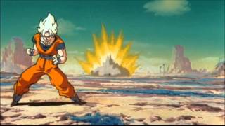 Repeat youtube video [ Dragonball Z AMV ] War of change [Thousand Foot Krutch] HD