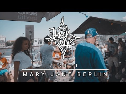 Mary Jane Berlin 2018 (Haschtag Aftermovie)