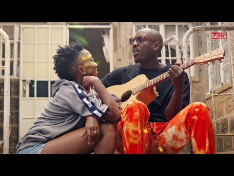 This Love Ya Wahu (Official Video) Sms Skiza 7301622 to 811