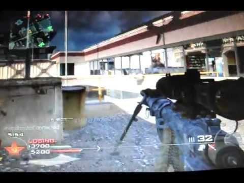 Modern Warfare 2 eeH1t's Intervention on Terminal |