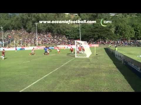2012 OFC Nations Cup / Final /...