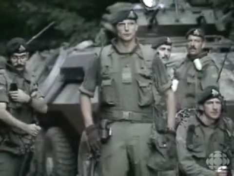 oka crisis resolution
