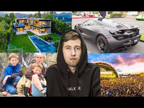 Alan Walker Biography 2019 |  Lifestyle, Net Worth, Girlfriend, House, Cars, Family, Income #OnMyWay