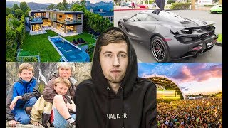 Download Alan Walker Biography 2019 |  Lifestyle, Net Worth, Girlfriend, House, Cars, Family, Income #OnMyWay