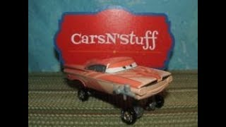Disney Cars Awesome Customs (3)