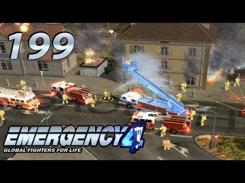 Emergency 4| Episode 199| Iowa City Mod ( No Release!)