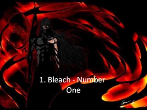 Top 15 Bleach Themes