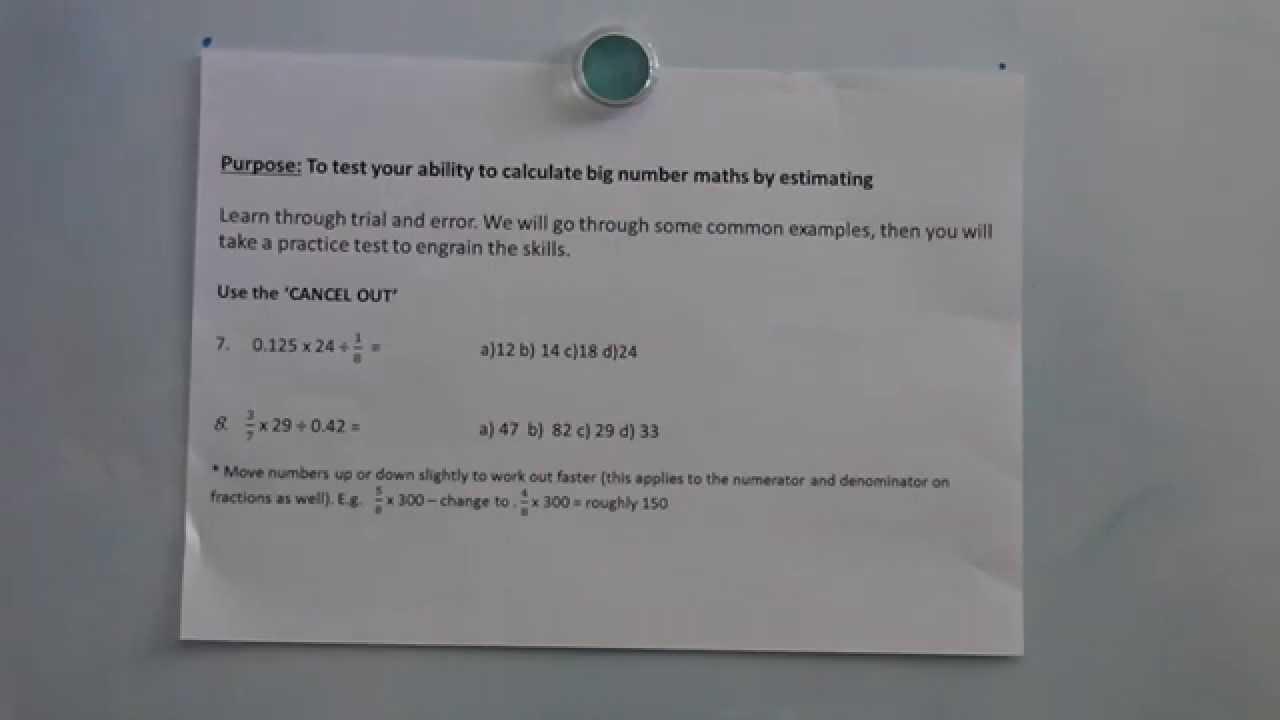 Free Pilot aptitude test - ADF Mentors