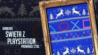 Świąteczny konkurs z PlayStation