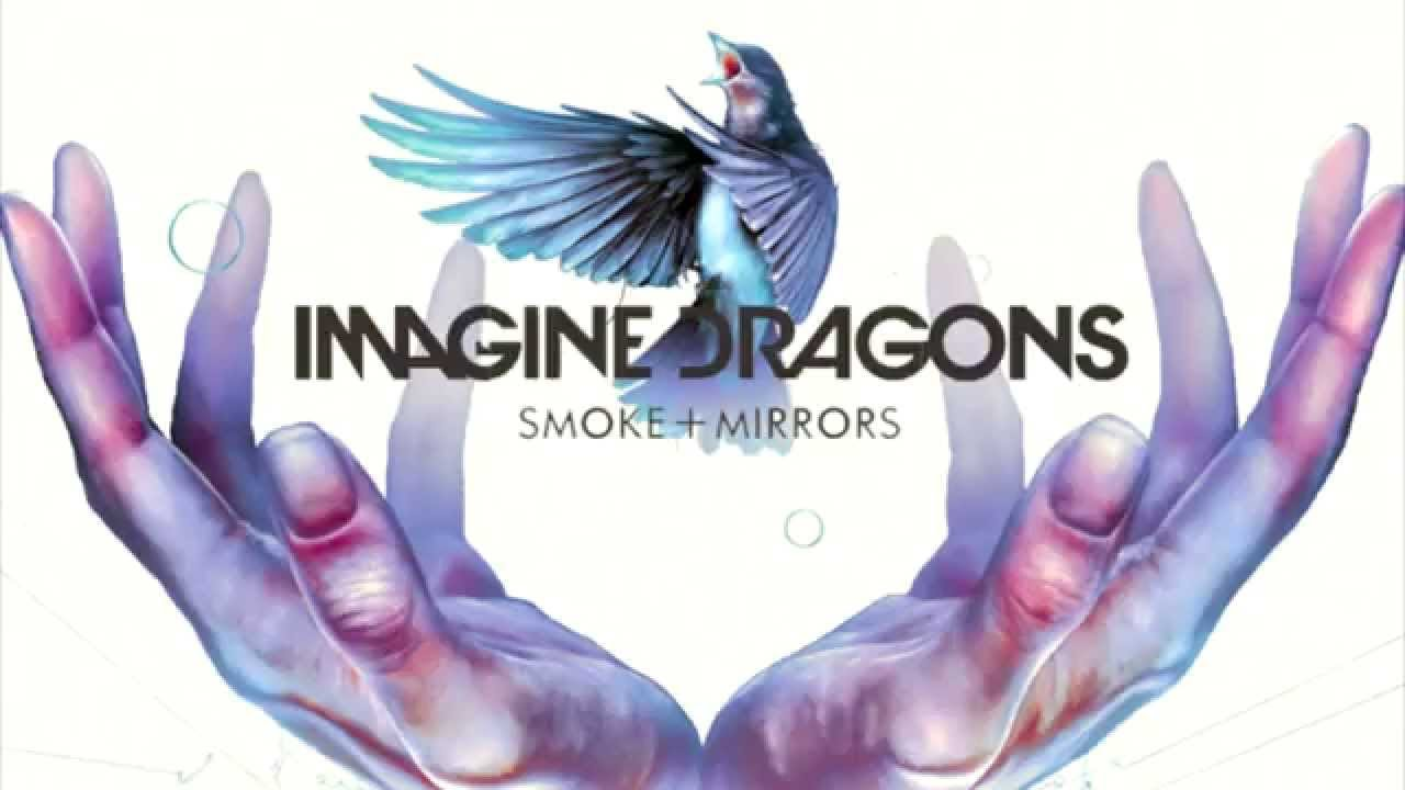 Imagine dragons smoke + mirrors lyrics and tracklist | genius.