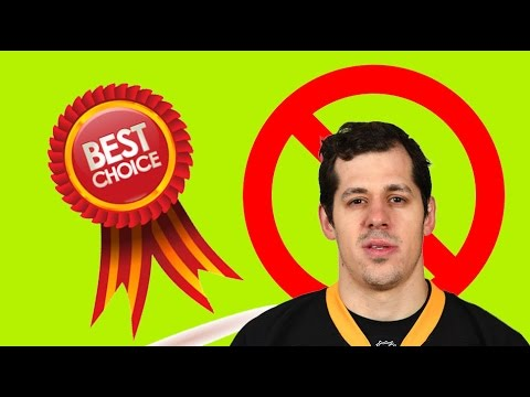 FIVE BEST PLAYERS WHO WILL NEVER CAPTAIN AN NHL TEAM