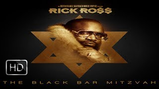 "RICK ROSS (The Black Bar Mitzvah) Mixtape HD - ""Burn"" Remix"