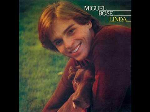 Linda - Miguel Bose