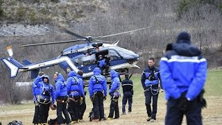 Casing of Germanwings Second Black Box Found