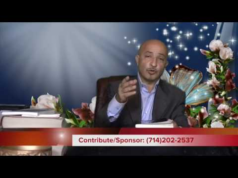 102 Ariana Afghanistan TV Introduction by Shafie Ayar