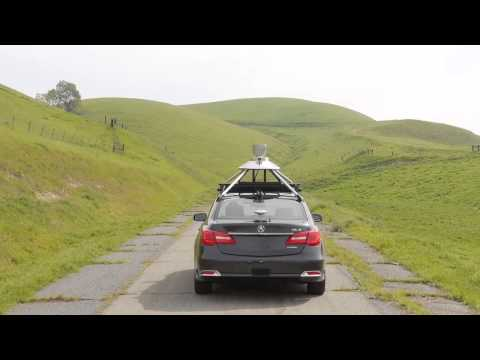 Automated Vehicle Testing | GoMentum Station