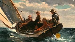 Winslow Homer: American Artist
