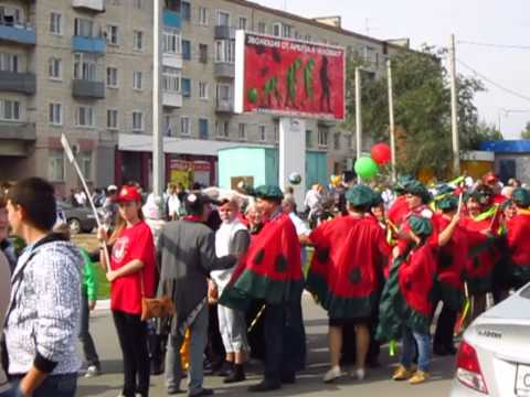 Туры выходного дня из Саратова 2017
