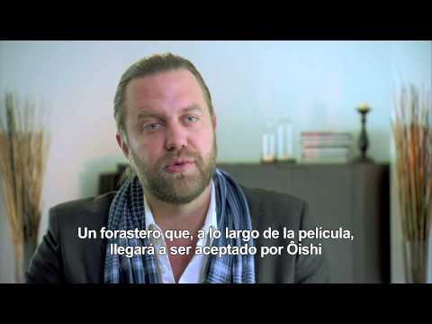 LA LEYENDA DEL SAMURÁI 47 RONIN. Entrevista a Carl Rinsch