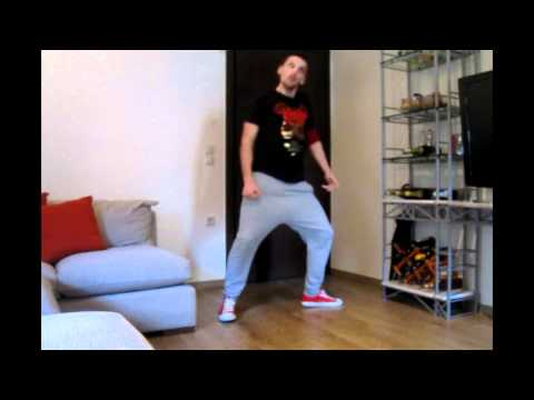 Eastern Jam Dubstep Dance