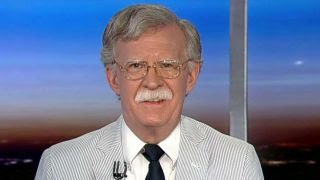 John Bolton: Putin looked Trump in the eye and lied