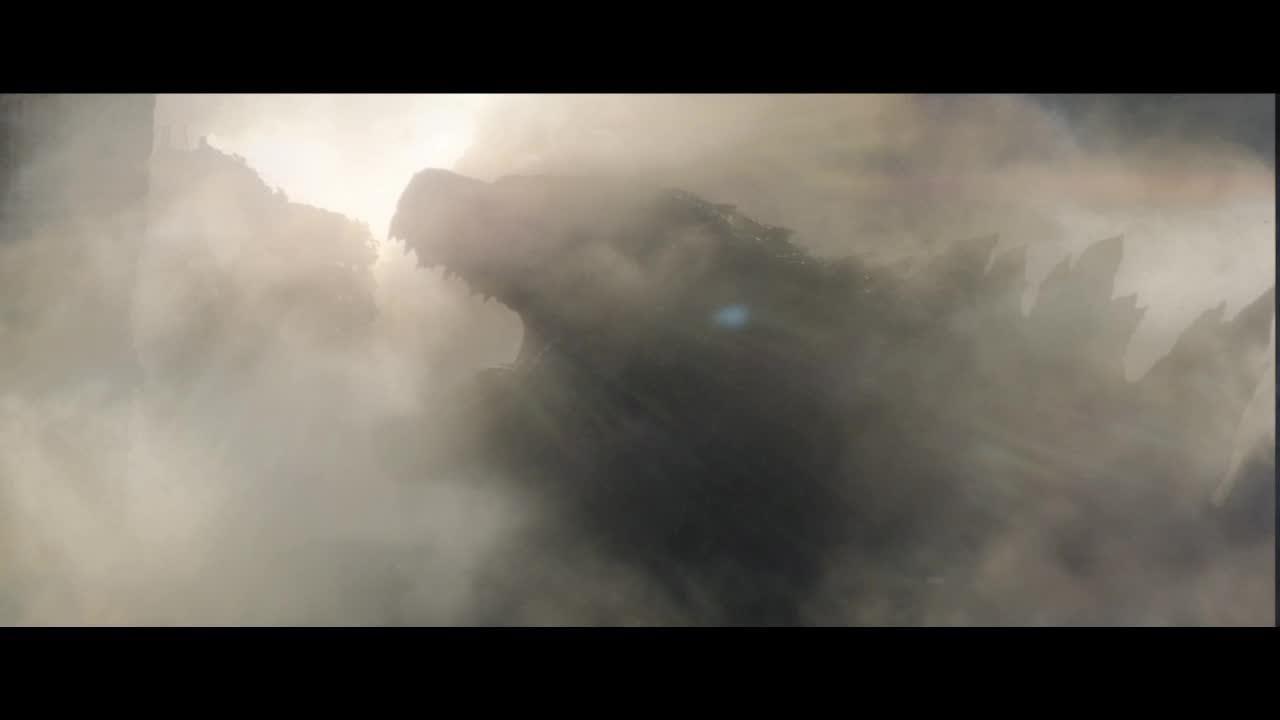 Download Godzilla - Theatrical Trailer 1