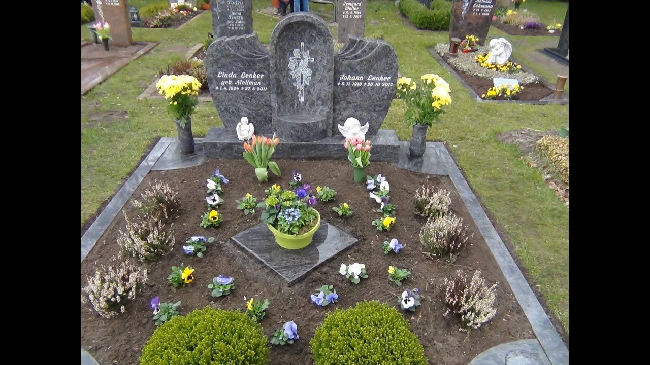 Оформление могил на кладбище 4