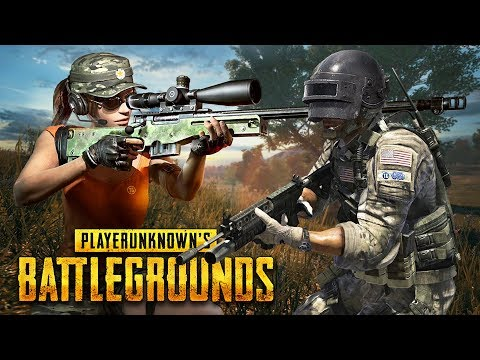 Pubg Duo First Person W My Girlfriend Player Unknown