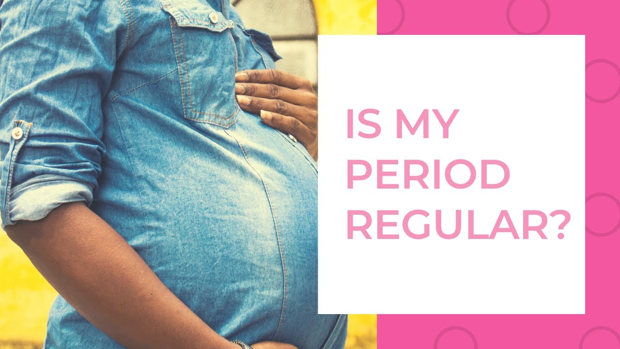 Is my period normal? - Practical Fertility and Pregnancy Advice from PITC