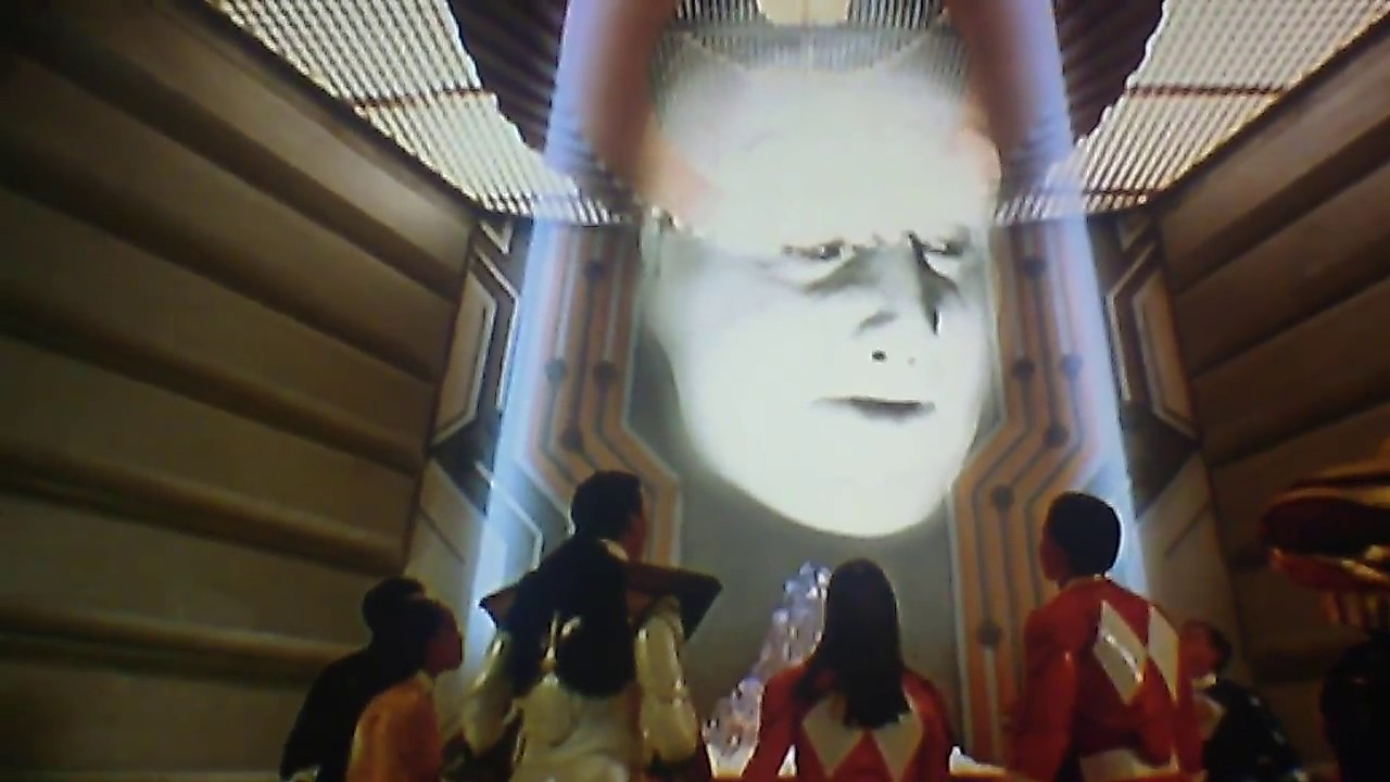 Download POWER RANGERS THE MOVIES ZORDON IS SAVED!