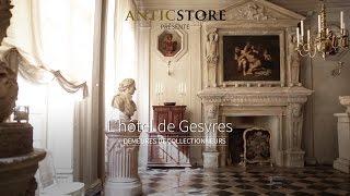 Hôtel de Gesvres | Anticstore