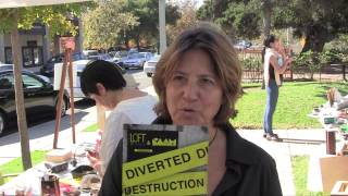 Ojai Art Festival Diverted Destruction 6 Assemblage Artists Workshop