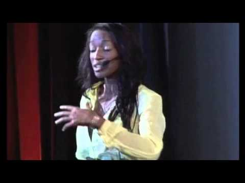 TEDx Paris Universités - Hapsatou Sy - Becoming entrepreneur of one's own life