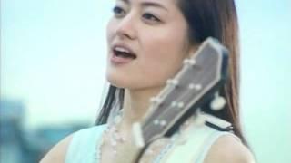 My Brand New Eden (PV) - 山田タマル - 資生堂マキアージュ CMソング