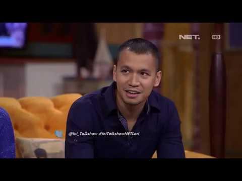 The Best Of Ini Talkshow - Bingungnya Samuel Rizal Dikerjain Sule dan Andre