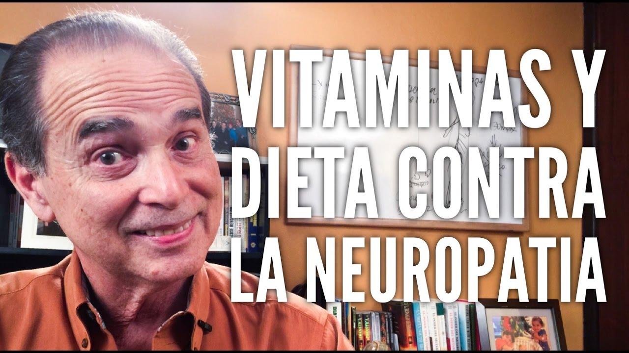 Remedios caseros para curar la neuropatia diabetica