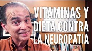 Neuropatia de periférica natural dieta