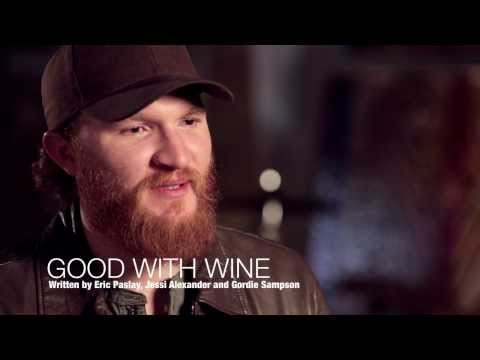 """Eric Paslay's Storyteller Series: """"Good With Wine"""""""