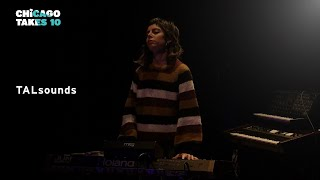 TALsounds | Chicago Takes 10
