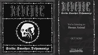 Revenge - Human Animal (Official Track)