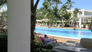 RIU Palace Bavaro Hotel Review Punta Cana Dominican Republic