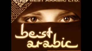 Session Mix Arabic Chillout By Deejay Kimkam 2013