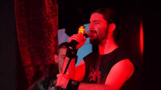 METALWINGS - While your lips are still red (Nightwish cover)