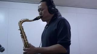 淚的小雨 2版 Tenor saxophone 薩克斯風 小高