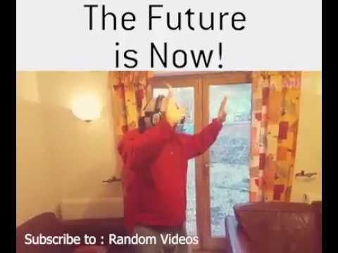 VR Fails - Funny Video