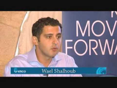 Shalhoub's Emco Engineering Lebanon